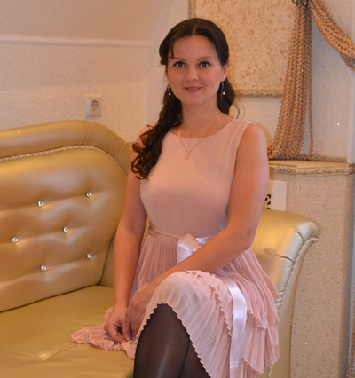 Ольга Ряховская