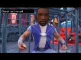 We Are number One, GTA SA Version We are number nine but all you had to do was follow the damn train CJ