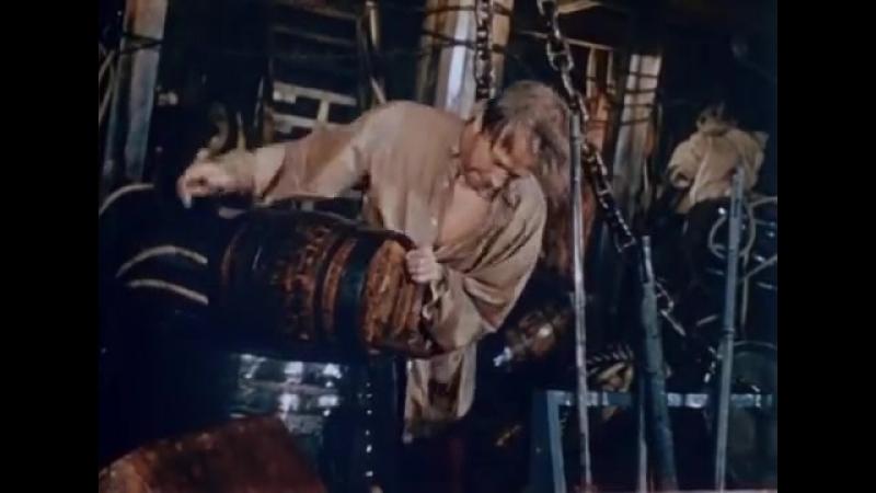 Робинзон Крузо (Robinson Crusoe).1954. (Мексика. фильм-приключения)