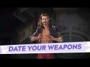 Boyfriend Dungeon Date Your Weapons Announcement Teaser