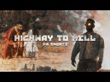 PA Sports - Highway to hell (prod. by Joshimixu &amp Bad Educated)