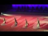 ансамбль Сухишвили - танец Орнамент 07.03.2018