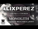 Alix Perez - Monolith ft. Foreign Beggars &amp Jehst