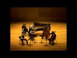 R. Vaughan Williams - Piano Quintet in C minor - II mov - Pyntia Ensemble