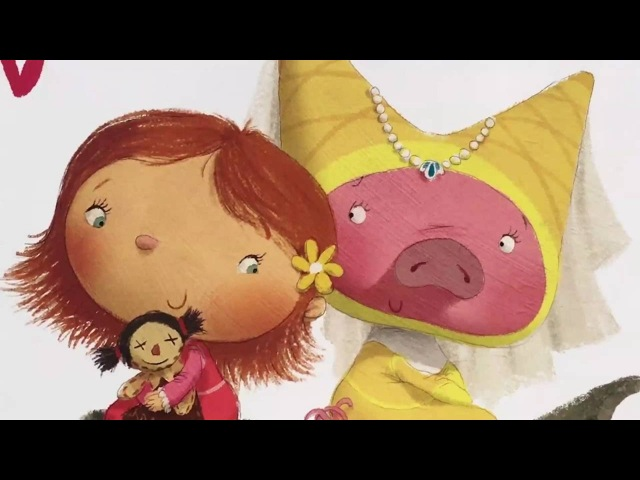 STORYTIME | The Princess And The Pig by Jonathan Emmett and Poly Bernatene