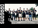 DRAGONS - FORMATION 2018 l FREE STEP