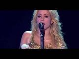 Shakira live from paris FULL
