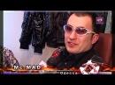 Pro-News 14 - DJ Maniak @ DRIVE (RUS) (18.04.09)