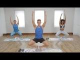 Jake DuPree - Leg-Toning and Booty-Burning Workout | Интервальная тренировка для ног и ягодиц