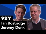 Ian Bostridge and Jeremy Denk on Winterreise Anatomy of an Obsession