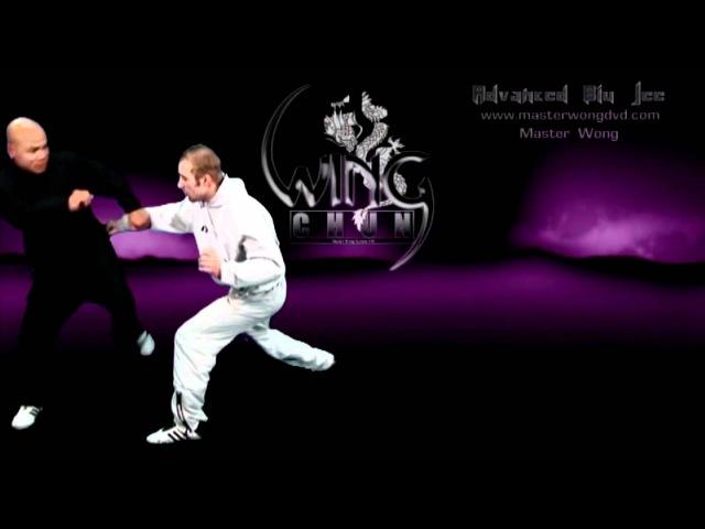 Wing Chun Biu Jee