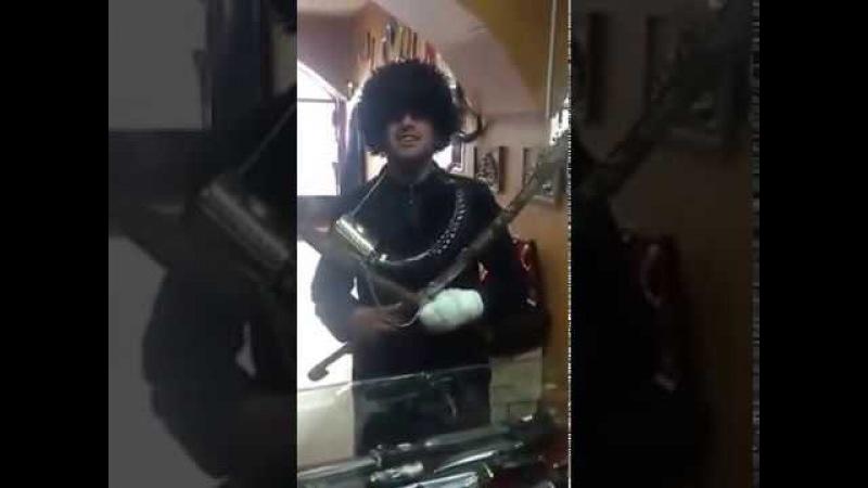 Мага Лезгин 1