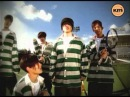 [K-POP♩1997년] H.O.T. - 행복 (HaengBok, Happiness) MV