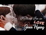 bok joo x joon hyung i think i'm in love