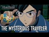Ni no Kuni II Revenant Kingdom - PS4PC - The mysterious traveler (English Trailer)