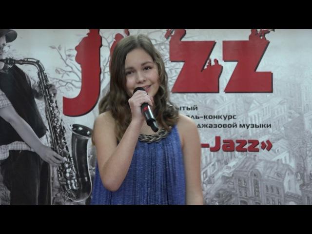 Tutti-Jazz - 5. Вокал. IV отделение. 18.02.2018.