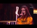 ПЕСНИ: Милена Новак (Lady Leshurr - Queens Speech 4) (сезон 1, серия 4)