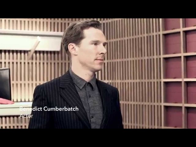 Bally London: The Grand Opening Party with Benedict Cumberbatch and Lupita Nyong'o