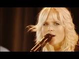 Ilse DeLange - I'm Not So Tough (Ao Vivo, Ahoy, Rotterdam, Holanda, 2009) Som DTS Stereo 720p HD