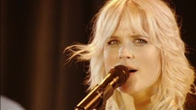 Ilse DeLange - I'm Not So Tough (Ao Vivo, Ahoy, Rotterdam, Holanda, 2009) Som DTS Stereo 720p HD