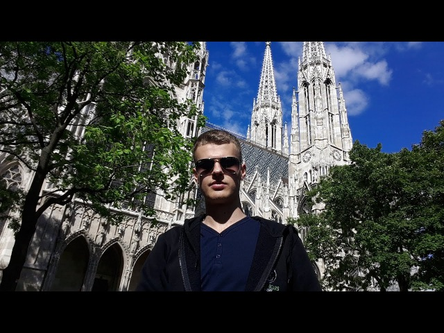 Vienna №2 | Вена ЗДОРОВОГО человека | ОООРган | University | Max Sigger