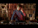 Electronic Marcus Worgull Boiler Room Berlin Muting the Noise DJ Set