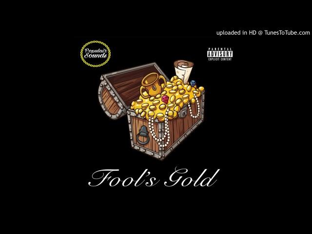 CARRINGTON CASH X CASSIUS CLAY - Fool's Gold