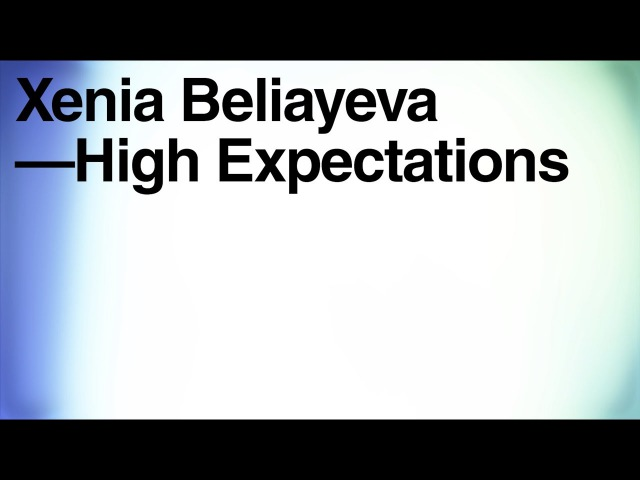 high expectations Why school reforms are making it harder to create a culture of high expectations.