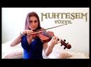 Muhteşem Yüzyıl (Великолепный век) - Mournful (Казнь Мустафы) (violin cover)