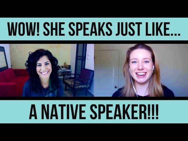 Fluency, Pronunciation, Mastering English | Interview With Hadar From TheAccentsWay.Com