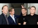 Max Raabe - Der perfekte heut verpennt (Trailer)