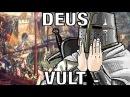 AVE MARIA! DEUS VULT! - ИСТОРИЯ МЕМА, КРЕСТОВЫЕ ПОХОДЫ МЕМ