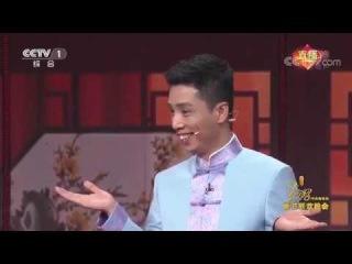 Қытайдың мерекелік концертінде Абайдың қара сөзі оқылды