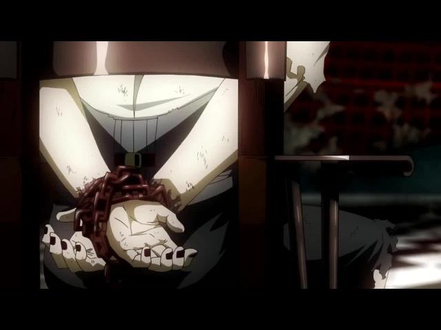 Major Lazer – Lean On (feat. MØ DJ Snake) / токийский гуль / AMV anime / MIX anime