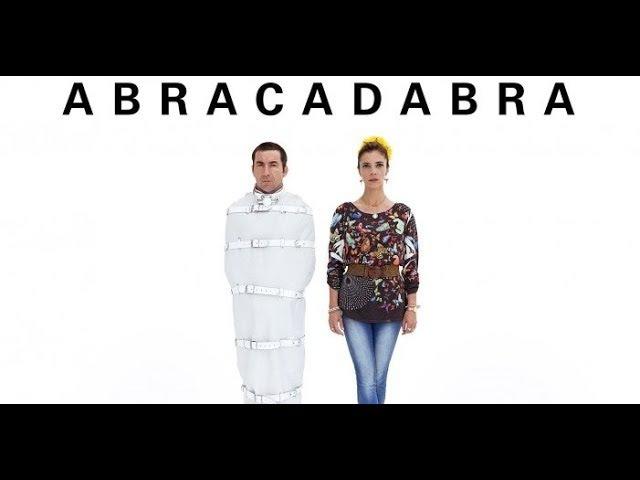 Абракадабра 2017 Трейлер к фильму ESP