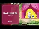 Learn English Listening English Stories - 53. Rapunzel - Part 1