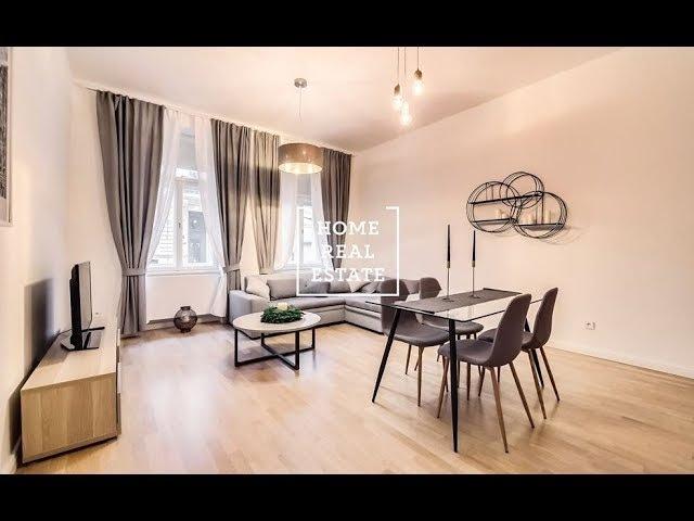 Аренда квартиры в Праге 75м2 Апартаменты от Home Real Estate