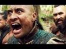 МЁРТВЫЕ ЗЕМЛИ 2014 маори исторический фильм боевые искусства аутентичная речь