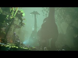 PLANET ALPHA - Big Friendly Beasts