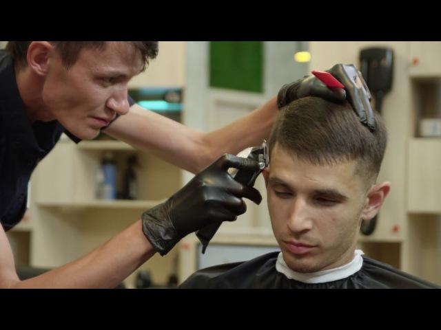 Видео для бизнеса. Сеть парикмахерских Чио Чио