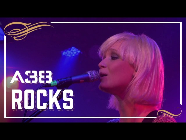 The Raveonettes - Love In A Trashcan Live 2013 A38 Rocks