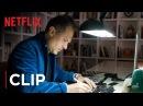 Abstract: The Art of Design | Clip: Platon | Netflix
