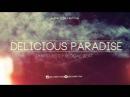 Delicious Paradise Beat Trap/Dubstep - Reggae Instrumental 2015 - Alann Ulises