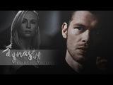 Klaus &amp Caroline  D y n a s t y