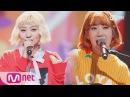 Bolbbalgan4 - Some KPOP TV Show M COUNTDOWN 171019 EP.545