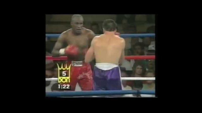 1994-07-23 Mike McCallum vs Jeff Harding