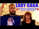 Lady Gaga - The Cure (Live On The American Music Awards - 2017) | REACTION