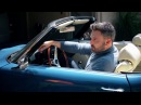 Behind the Scenes: Ben Affleck and Classic Cars