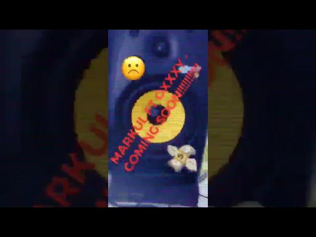 OXXXYMIRON x MARKUL – Отрывок нового трека (RhymesTV)