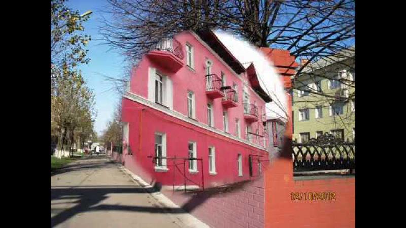 Мой город Чусовой (слайд-шоу)